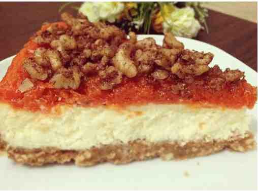 balkabakli-cheesecake